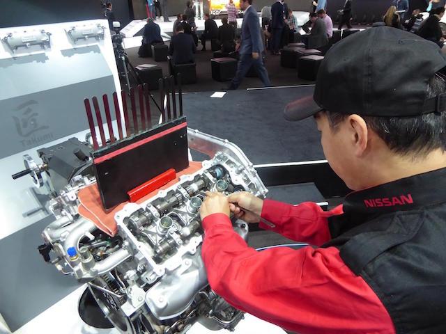 GT-R2017