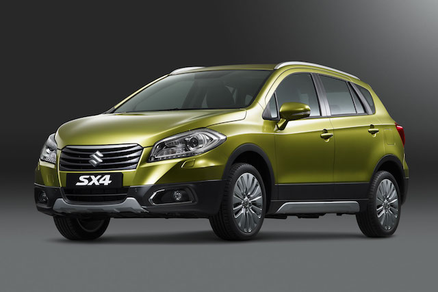 SX4S-CROSS