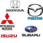 国産自動車メーカーのブランドイメージ