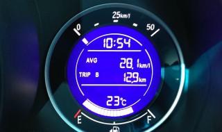 低燃費技術