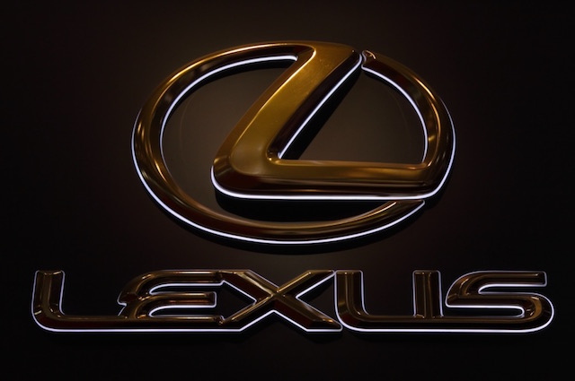 レクサス新型車情報