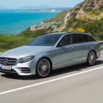 VIEW 8 PHOTOS 2017 Mercedes-Benz E-class Wagon 2017 Mercedes-Benz E-class Wagon