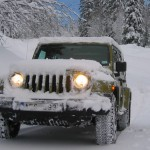 4WDの特徴