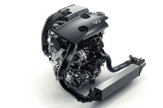 VC-Tエンジン